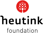 Heutink Foundation logo